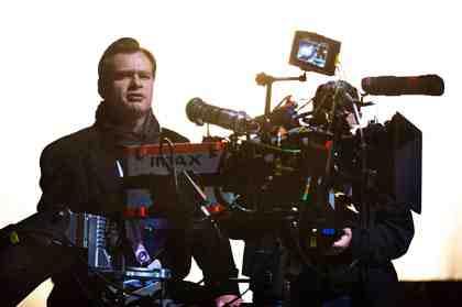 Christopher Nolan: A Cinematic Retrospective Part One 1