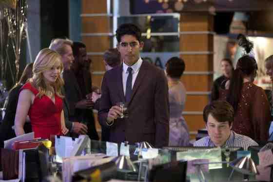 The Newsroom Recap: I'll Try to Fix You (Season 1, Episode 4) 1