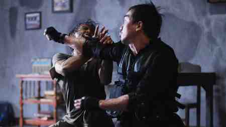 The Raid is Indonesia's newest action masterpiece