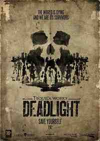 Video Game Review: Deadlight 1