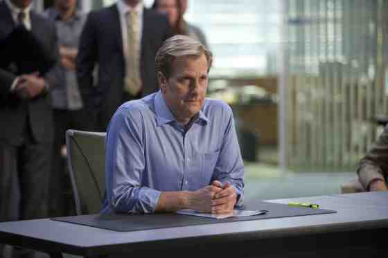 The Newsroom Recap: The Blackout Part 2-Mock Debate (Season 1, Episode 9) 1