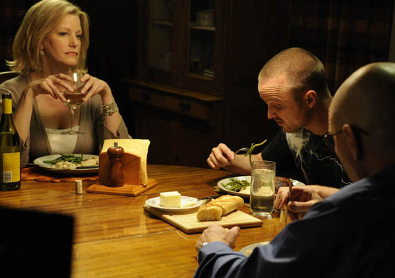 Breaking Bad, Season 5, Episode 6 - Dinner