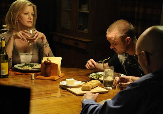 Breaking Bad, Season 5, Episode 6 - Dinner