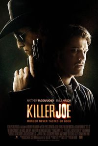 Movie Poster: Killer Joe