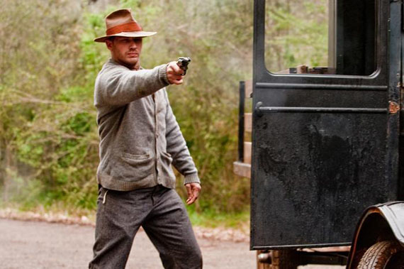 Movie still: Lawless