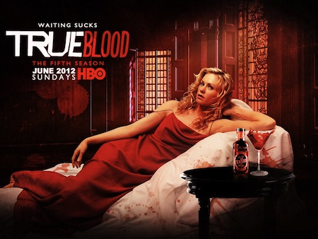 Anna Paquin leads the cast of True Blood Season 5