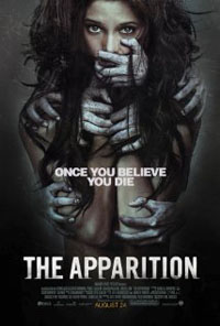 Movie Poster: The Apparition