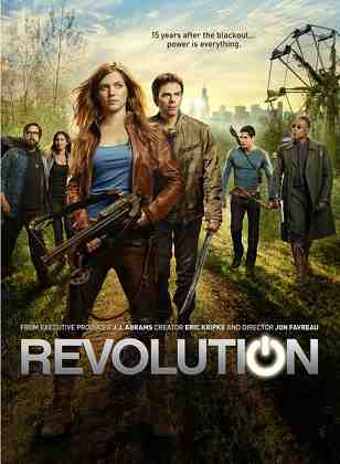 Revolution Recap: Pilot (Season 1, Episode 1) 1