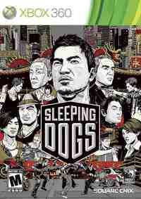 Video Game Review: Sleeping Dogs 1