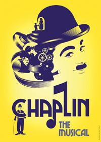 Theater poster: Chaplin
