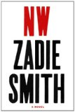Book jacket: NW by Zadie Smith