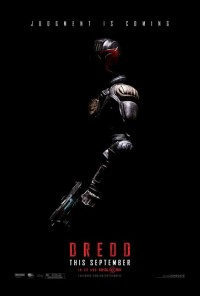 Movie Poster: Dredd 3D