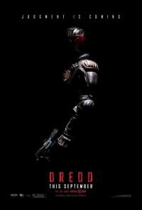 Movie Review: Dredd 3D 1