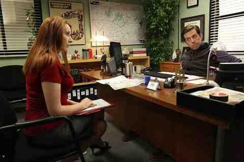 The Office Recap: Andy's Ancestry (Season 9, Episode 3) 1