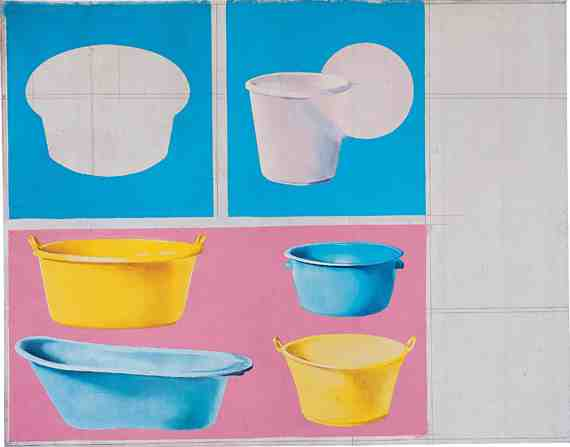Regarding Warhol Sixty Artists Fifty Years The