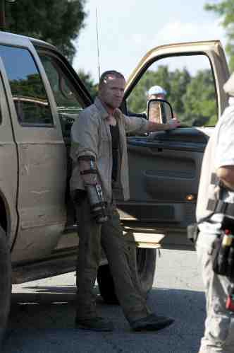 Walking Dead Season 3 Episode 3 Merle