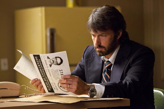Movie still: Argo