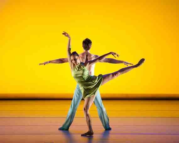 Aspen Santa Fe Ballet - Overglow