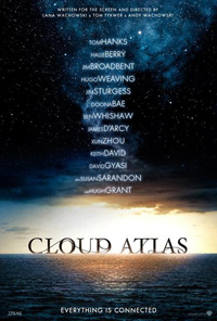 Movie Poster: Cloud Atlas