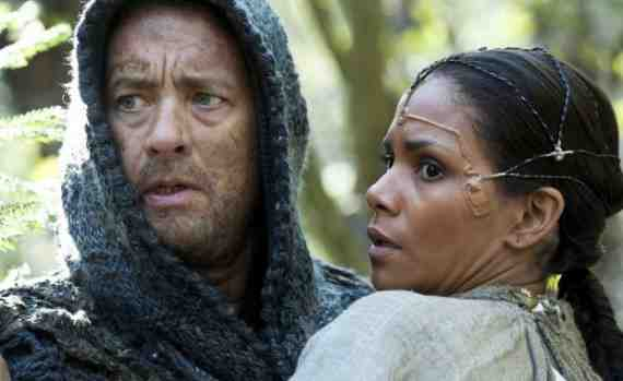Movie still: Cloud Atlas