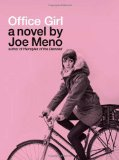 Book jacket: Office Girl by Jay Meno