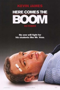 Movie Poster: Here Comes the Boom