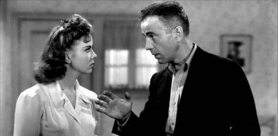 100 Greatest Gangster Films: High Sierra, #52 1