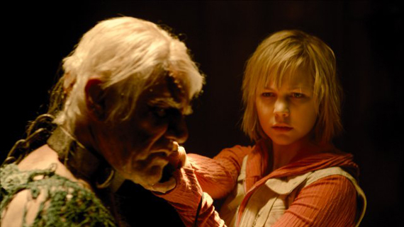 Movie still: Silent Hill Revelation 3D