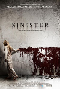 Movie Review: Sinister 1