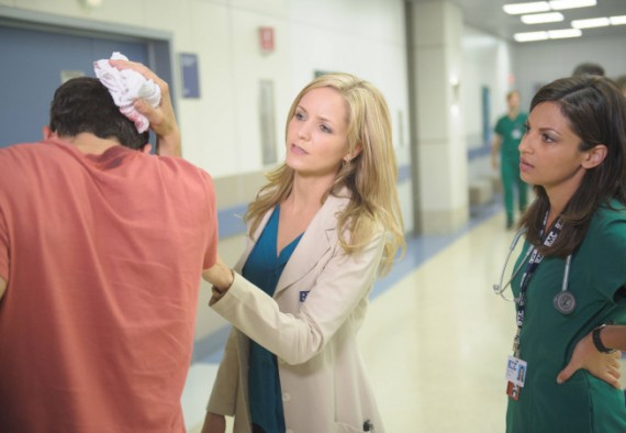 the mob doctor: season 1, episode 4