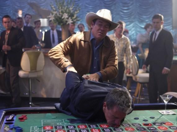 Vegas Recap: 'All That Glitters' (Season 1, Episode 3) 1