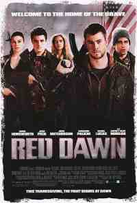 Movie Review: Red Dawn 1
