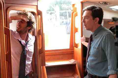 The Office Recap: The Boat (Season 9, Episode 6) 1