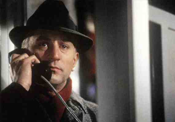 100 Greatest Gangster Films: Once Upon a Time in America, #12 1