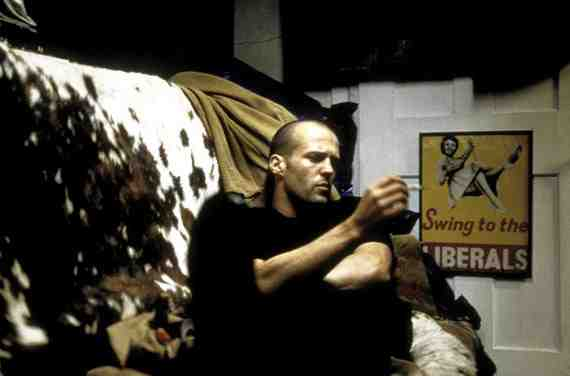 Movie still: Lock, Stock and Two Smoking Barrels