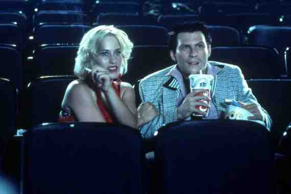 Movie still: True Romance