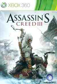 Video Game Review: Assassin's Creed 3 1
