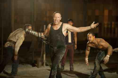 "The Walking Dead Recap: ""Say the Word"" (Season 3, Episode 5) 1"