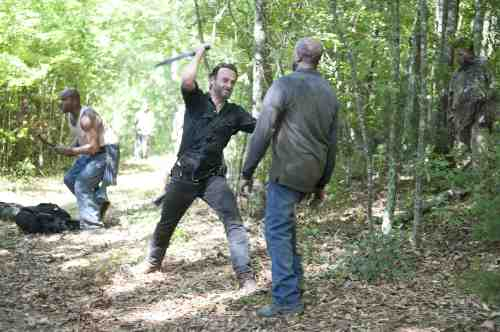 "The Walking Dead Recap: ""When the Dead Come Knocking"" (Season 3, Episode 7) 1"