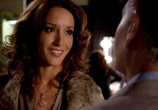 The Mob Doctor, Game Changers - Jennifer Beals