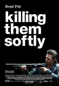 Movie Poster: Killing Them Softly