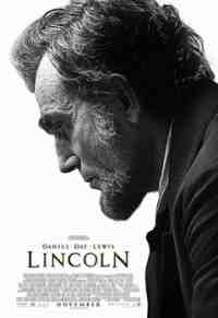 Movie Poster: Lincoln