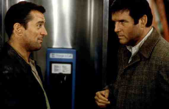 Movie still: Midnight Run
