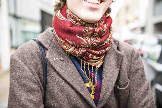 CLR Street Fashion: Johan