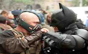 Blu-Ray Review: The Dark Knight Rises 1