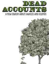 Broadway Review: Dead Accounts Starring Katie Holmes 1