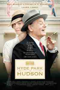 Movie Poster: Hyde Park on Hudson