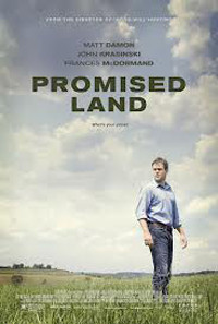 Movie Poster: Promised Land