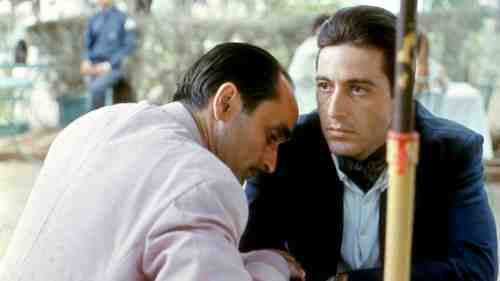 100 Greatest Gangster Films: The Godfather: Part II, #2 1