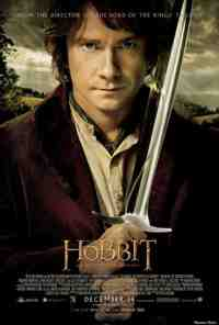 Movie Review: The Hobbit: An Unexpected Journey 1